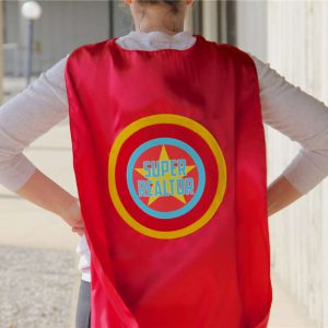 Adult Superhero Capes